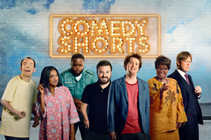 Sky Comedy Shorts 2018 launched