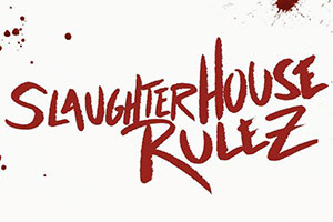 Slaughterhouse Rulez. Copyright: Sony Pictures.