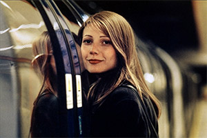 Sliding Doors. Helen (Gwyneth Paltrow).