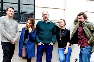 Small Scenes - Radio 4 Sketch Show - British Comedy Guide