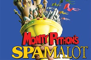 Spamalot film to go into production