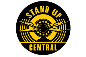 Stand Up Central. Copyright: Avalon Television.