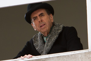 Stanley A Man Of Variety. Timothy Spall. Copyright: CK Films.