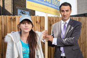 Stath Lets Flats returning for Series 3