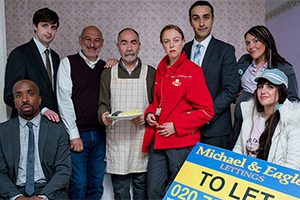 Stath Lets Flats Series 3 guest stars revealed