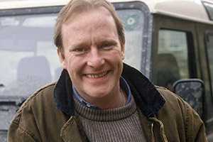 Stay Lucky. Thomas Gynn (Dennis Waterman). Copyright: Yorkshire Television.