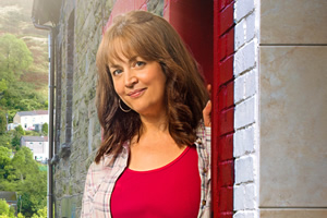 Ruth Jones BBC Radio Wales sitcom