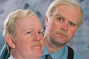 Still Game is back!