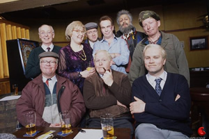 Still Game. Copyright: The Comedy Unit.