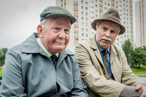 Vote for your favourite Still Game episode