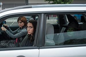 Kat Sadler pilots new BBC sitcom 'such brave girls'