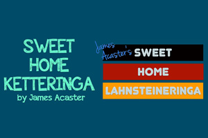 James Acaster: Sweet Home....