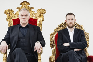 Taskmaster special line-up revealed