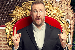 Taskmaster treasure hunt book to be published in September