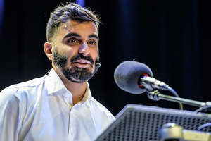 Tez Ilyas interview