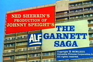 The Alf Garnett Saga. Copyright: Columbia Pictures.