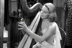 The Angel Who Pawned Her Harp.