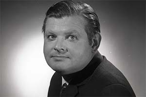 The Benny Hill Show. Benny Hill. Copyright: Associated Television.