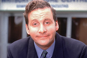 30 years of The Brittas Empire