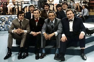 The Comedians - 50 years of The Comedians