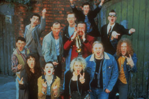 The Commitments.