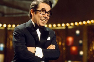ITV to air unseen footage of Ronnie Corbett