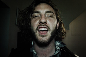 The Drunk (Seann Walsh). Copyright: Waggon & Horses Productions.