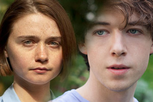 E4 gets The End Of The F***ing World
