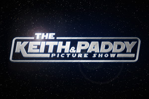 The Keith & Paddy Picture Show. Copyright: Talkback.