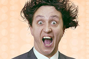Ken Dodd comedy drama in the works for ITV