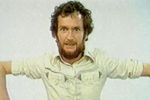 The Kenny Everett Video Show. Copyright: Thames Television.