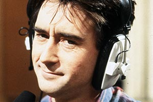 The Kit Curran Radio Show. Kit Curran (Denis Lawson).