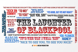 The Laughter Of Blackpool.
