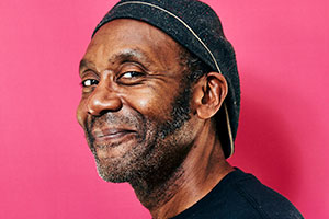 The Lenny Henry Birthday Show. Lenny Henry. Copyright: BBC.