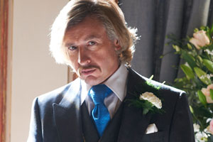The Look Of Love. Paul Raymond (Steve Coogan). Copyright: Revolution Films / Baby Cow Productions.