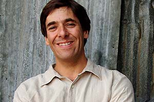 The Mark Steel Lectures. Mark Steel.