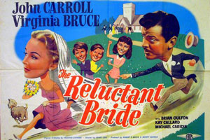 The Reluctant Bride.