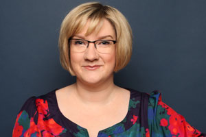 The Sarah Millican Television Programme. Sarah Millican. Copyright: So Television / Chopsy Productions.