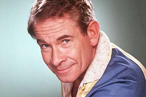 The Stanley Baxter Series. Stanley Baxter. Copyright: London Weekend Television.