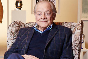 The Story Of Only Fools & Horses. Sir David Jason. Copyright: North One Television.