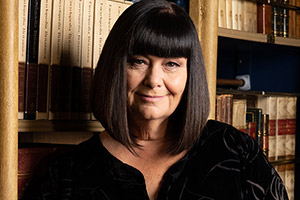 The Vicar Of Dibley: Inside Out. Dawn French. Copyright: UKTV.