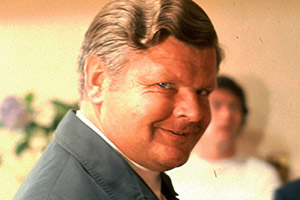 The Waiters. Waiter (Benny Hill).