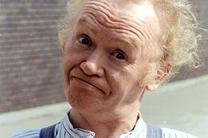 The Worker. Charlie (Charlie Drake). Copyright: ITV.