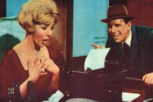 Win Norman Wisdom on Blu-ray