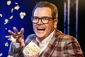 There's Something About Movies. Alan Carr.