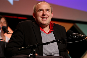 Tim Vine Travels In Time. Tim (Tim Vine). Copyright: BBC.