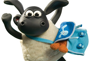 Timmy Time. Copyright: Aardman Animations.