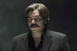 Matt Berry to return as Steven Toast in new BBC series