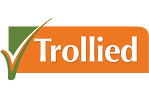 Trollied. Copyright: Roughcut Television.