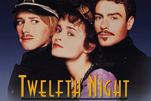Twelfth Night Or What You Will.